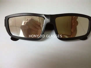 ISO Certification eye protection Solar Eclipse Glasses , solar observing glasses