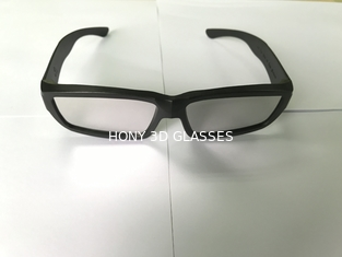 ABS Frame Anti Uv Printing Logo Solar Eclipse Glasses For Promotion