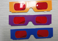 Cina Decoder Glasses for Sweepstakes and Prize Giveaways - Red / Red perusahaan