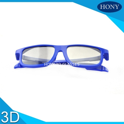 Cina Passive circular polarized 3D glasses Distributor