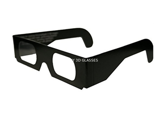 Cina Chromadepth 3d glasses,Cardboard Amazing 3D Effects Works on all 3D Reactive Images,For Indoor Use Only Distributor