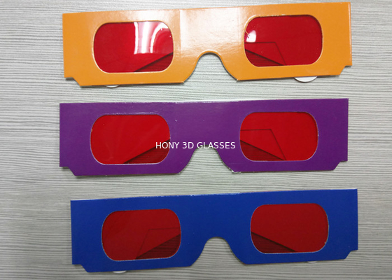 Cina Decoder Glasses for Sweepstakes and Prize Giveaways - Red / Red Distributor