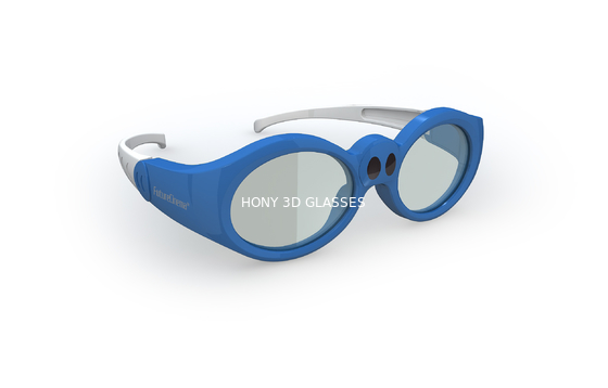 Cina VR Sync Operation Xpand 3D Shutter Glasses Eyewear , Theater Anaglyph Glasses Distributor
